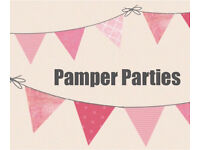 Pamper Parties & Group Packages - Cambridgeshire
