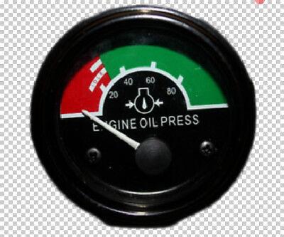 At164542 New John Deere Engine Oil Gauge For 350350b430b750b450g650g777