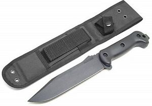 Ka-Bar Becker Fixed Blade Combat Utility Knife BK7