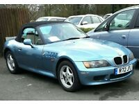 Used Bmw Z3 Cars For Sale Gumtree