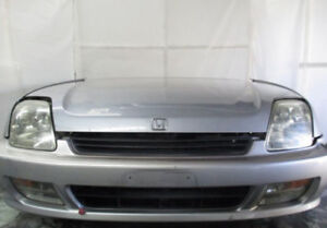1997 2001 JDM HONDA PRELUDE FRONT END CONVERSION BB6