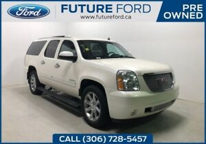 2013 GMC Yukon XL Denali|LOCAL TRADE IN|FULLY LOADED|CLEAN SGI R