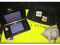 Nintendo 3DS - £100 excellent condition