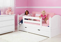 AWESOME BEDROOM SETS, SOLID WOOD LOFT BUNK DAY BEDS HUGE SALE