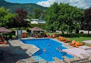 Summer Vacation Rental