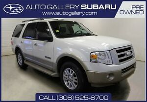 2008 Ford Expedition Regina Regina Area image 1