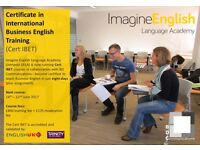 General English - all levels