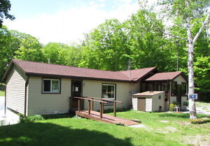 BEST OF BOTH WORLDS - GENERAL STORE/HOME $299,000. MINDEN HILLS