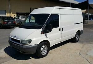 2004 Ford Transit VJ Mid (MWB) 5 Speed Manual Van Burleigh Heads Gold Coast South Preview