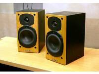 Tannoy Mercury M1 Cherry