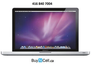 ⭐MINT MACBOOK PRO⭐ 15'' 2008/ 90 DAYS WARRANTY/ SELLING FAST❗❗❗