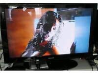 Samsung Plasma Tv 42inch