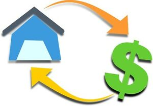 Make money with your home - no investment required.