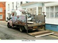 Scrap Metal free collection/RUBBISH /Cooper, brass,lead...pay Cash all London areas