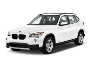 BMW X1 White great condition!!!