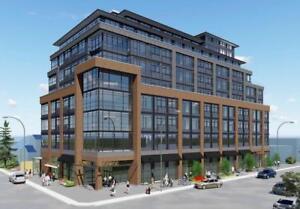 VIP sale pre construction condo Apartment in Danforth