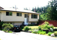 BEAUTIFUL FAMILY HOUSE - QUIET STREET - UPLANDS