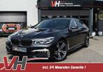 BMW 740 e iPerformance M-Pack-Massage Zetels-Harman Kardon