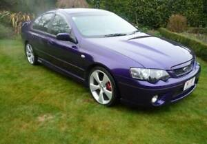 Wanted: Looking For - BA/BF XR6 TURBO