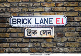 PARKING - Brick Lane/Shoreditch. ***£30 p/w*** ref: BL99