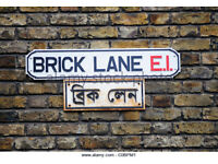 PARKING - Brick Lane/Shoreditch. ***£30 p/w*** ref: BL99