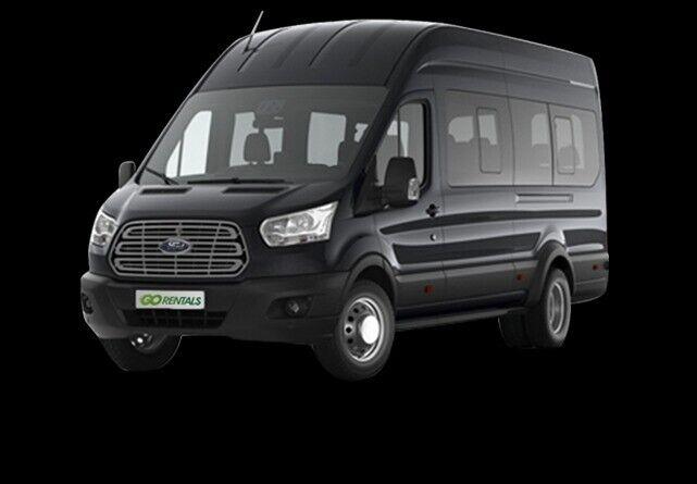 5acb2c69b5 Auto Van   Minibus Hire - BOOK 48 PRIOR FOR 10% DISCOUNT