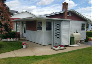 Immaculate Fairview 2 Bedroom Home - September 1st