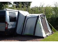 Outdoor Revolution Oxygen Movelite 2 Drive away Awning