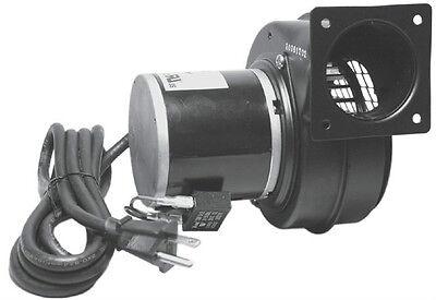 75 Cfm Centrifugal Blower 115 Volts Rotom R7-rb3