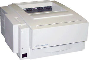 HP LASERJET 6MP - IMPRIMANTE AU LASER