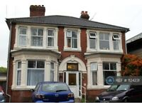 20 bedroom house in Swift Road, Southampton , SO19 (20 bed) (#1124231)