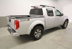 2013 Nissan Frontier Moose Jaw Regina Area image 14