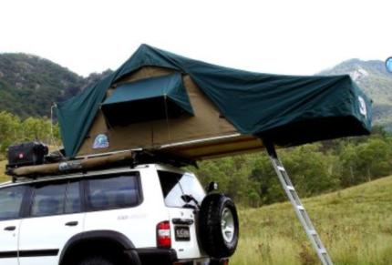Hannibal Rooftop Tent  sc 1 st  Gumtree & hannibal rooftop tent | Gumtree Australia Free Local Classifieds