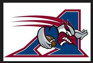Alouettes vs Redblacks 11 August