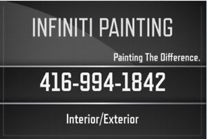 Infiniti Painting and Home Improvements