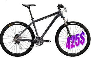 LIQUIDATION vélos neufs MONTAGNE *ROCKY MOUNTAIN SPECIALIZED*