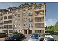 2 bedroom flat in 2/13 Powderhall Brae, Edinburgh,