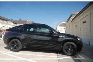 2012 BMW X6 fully fully loaded