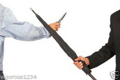 Heckler & Koch HK *Genuine Tactical Hook Umbrella HK416 556 762 P30 USP VP9 SP5K