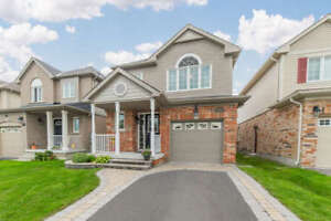 JUST LISTED!  OPEN CONCEPT FAMILY HOME
