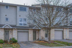 East Three Bedroom Townhome