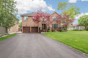 Pickering Executive Homes For Sale