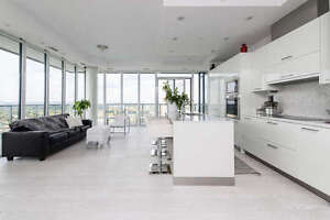 Penthouse Luxury Condo - A Must See!