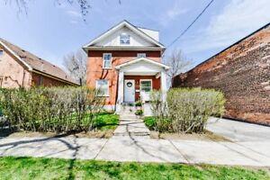 Will Trade my 4plex in North Oshawa for a Property in Toronto...