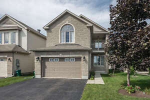 Beautiful home in Orleans - RENT TO OWN or PURCHASE
