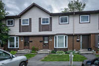 **A Price to Brag About - Affordable 3 Bdrm Orleans Townhouse**