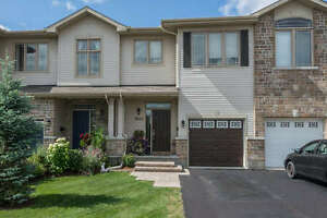 Call The Moving Company - Priced to Sell Family Home in Orleans!