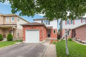 Detached house for rent in Bowmanville