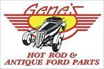 Gene's Hot Rod Parts