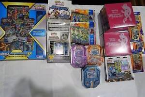 Pokemon & Ultra Pro Products, Website live Caroline Springs Melton Area Preview